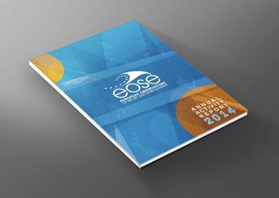 EOSE – Mise en page Rapport Activity 2014