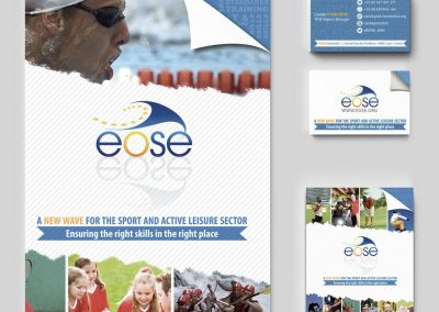 EOSE – Multi-supports
