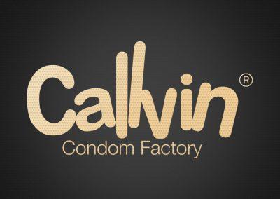 Callvin – Présentoir