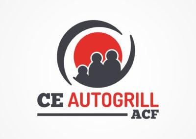 ReflexeCE – Logotype Autogrill