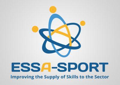 EOSE – Logotype ESSA