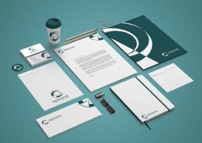 Création de logotype – Operandi